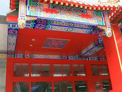 海口市北京同仁堂
